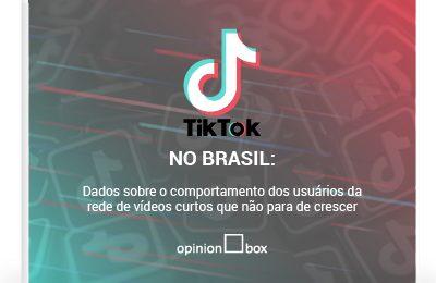 Infográfico: TikTok no Brasil