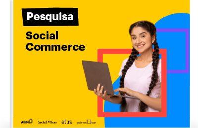 Pesquisa Social Commerce
