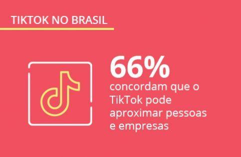 Pesquisa TikTok no Brasil: hábitos e comportamento dos usuários da rede que não para de crescer!