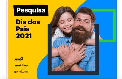 Pesquisa: Dia dos Pais 2021