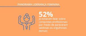 Liderança feminina: pesquisa inédita sobre igualdade de gêneros no meio corporativo
