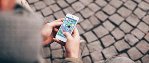Panorama Mobile Time/Opinion Box: Com Whatsapp e Messenger, vai acabando o espaço das SMS