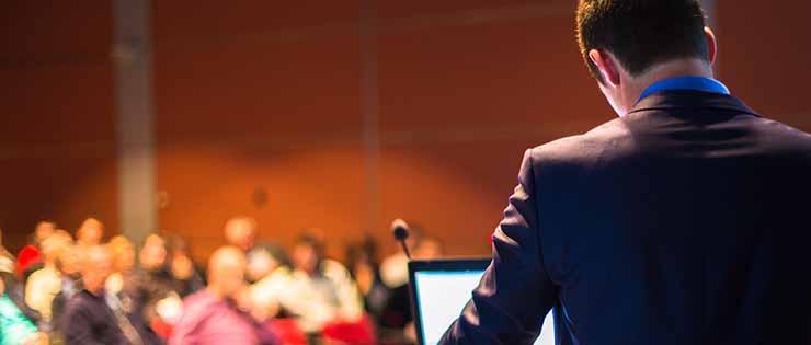 Pesquisa de satisfação para evento: Questionário pronto de avaliação pós evento