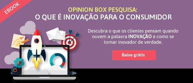 Ebook Inovacao Consumidor