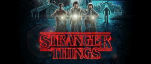 Stranger Things: sucesso de público e mais um case da Netflix