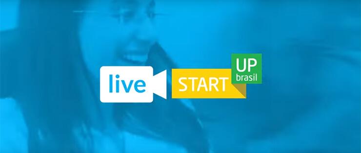 StartupBrasilLive: Conheça o dia a dia do Opinion Box com o Startup Brasil