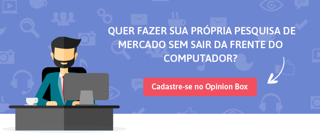 13 ferramentas de vendas que impulsionaram os resultados do Opinion Box