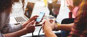 Redes sociais: Pesquisa sobre o comportamento dos brasileiros na internet