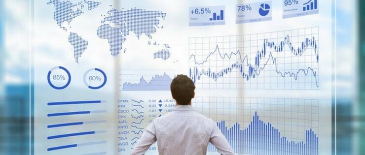 Como entender e trabalhar com um banco de dados de pesquisa de mercado