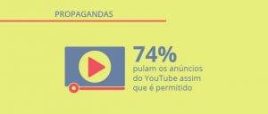 Campanhas publicitárias: Como o brasileiro lida com as propagandas?